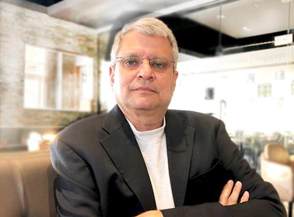 Sam Dhutia